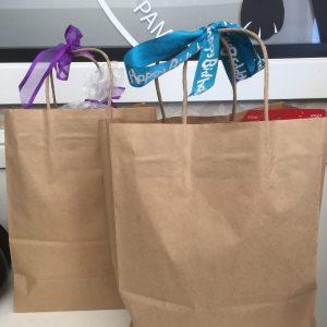 Dog Gift bags