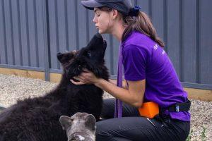 Keely Small Pups4Fun staff