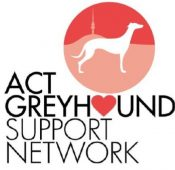 Proud Supporter of ACT Greyhound Support Network