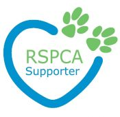 Proud Supporter of RSPCA Canberra